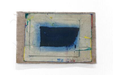 Nanni Valentini, 'Trasparenza', 1974