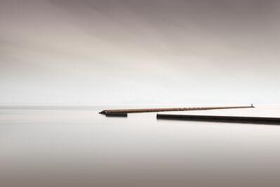Michael Levin, 'Harbor Walls', 2013