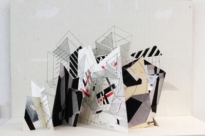 Stephen Hobbs, 'Ghost Ships Study 1', 2015