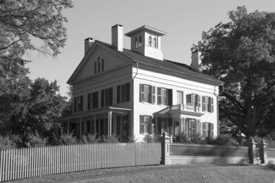 Jorge Méndez Blake, 'Casa de Emily Dickinson / Emily Dickinson´s house', 2018