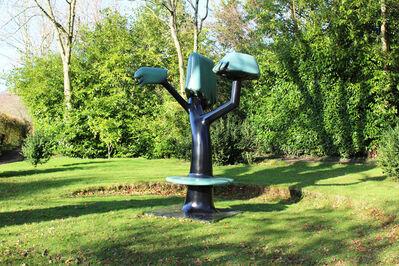 Kenneth Armitage, 'Richmond Oak', 1985-1990