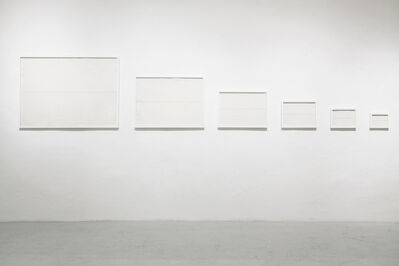 Shilpa Gupta, 'A0 – A5', 2014