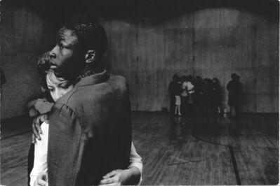 Charles Harbutt, 'nterracial Dancing at High School Tea Dance, NYC,', 1960