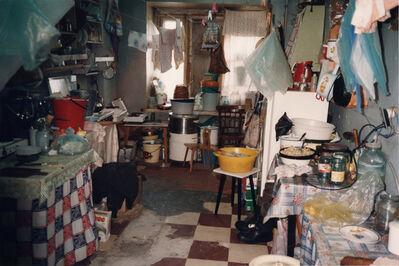 Bertien van Manen, 'Belly Jar, Communal Kitchen', 1992