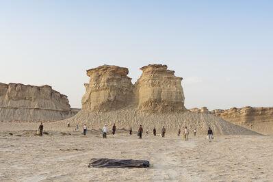 Gohar Dashti, 'Stateless', 2014-2015