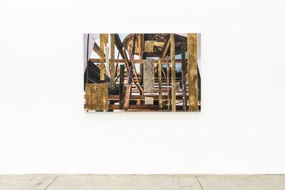 Daniel Senise, 'Wanderley Pinho ', 2019
