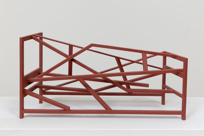 Willard Boepple, 'Burnley 3D', 2016