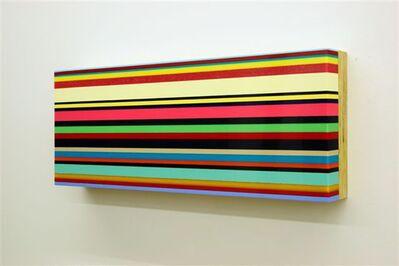 Harald Schmitz-Schmelzer, 'DB 23 F / FF 23 F', 2010