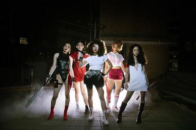 Hui-Yu Su, 'The Women's Revenge', 2020