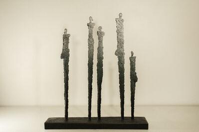 Gustavo Torres, 'City Life'