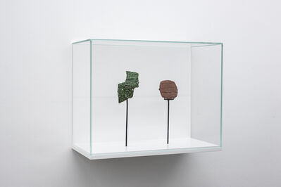 Nicolas Lamas, 'Archaeology of data', 2019