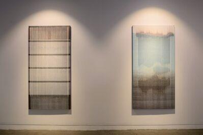 Seungean Cha, 'Moon Detour 1 & 2', 2020
