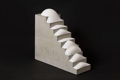 Yang Qiong 杨穹, '踏跺 2# Steps 2#', 2018