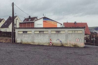 Raphael Brunk, 'Malermeister', 2013/14