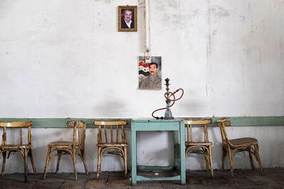 Scarlett Coten, 'Nablus-Palestine-2014', 2014