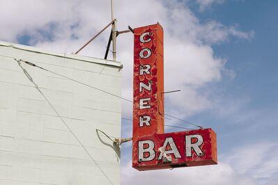 Paul Edmondson, 'Corner Bar', 2011