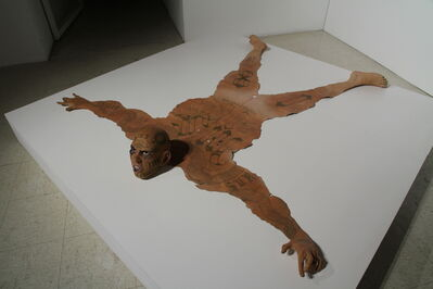 Renato Garza Cervera, 'Of Genuine Contemporary Beast VI', 2005-2007