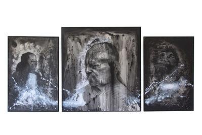 Alejandro Lescay, 'Silencio / Silence', 2019