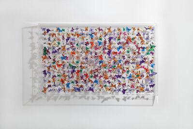 Michael Olsen, 'Butterflies', 2016