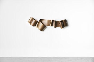 Martha Varcoe Sturdy, 'Brass Landscape', 2020
