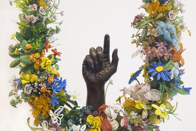 Nick Cave, 'Until', 2016