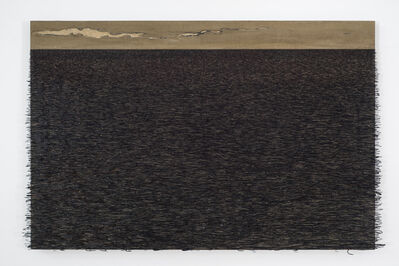 Yoan Capote, 'Isla (Crudo)', 2016