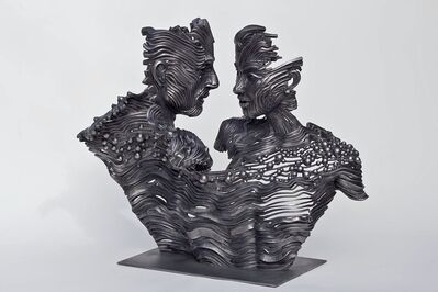 Gil Bruvel, 'Never Ending'