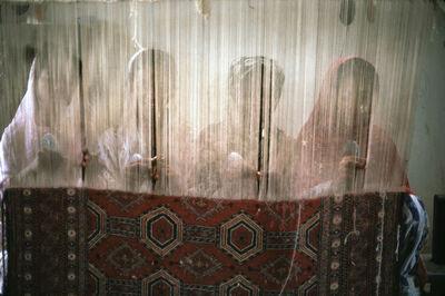 John Isaac, 'Karachi, Pakistan', 1983