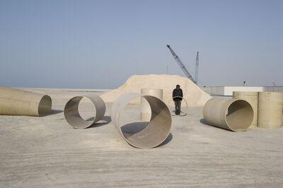 Tarek Al-Ghoussein, '(In) Consideration of Myths 0291', 2012-2013