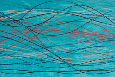 Zilvinas Kempinas, 'Ride #6', 2016