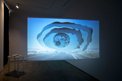 Noriko Ambe, 'Route', 2015