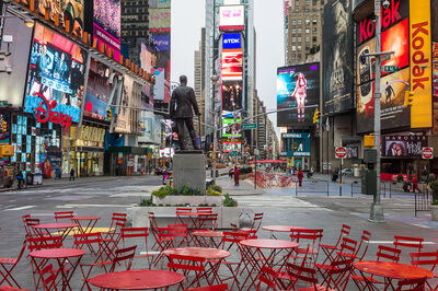 Andrew Borowiec, 'Times Square, New York City', 2013