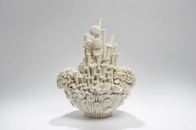 Vanessa Hogge, 'Efflorescence I', 2020
