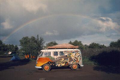 The Family Acid, 'Marrakech Rainbow, April', 1971