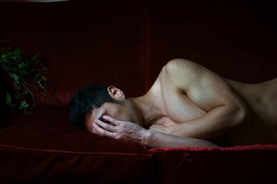 Shen Wei 沈玮, 'Paris'