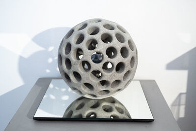 Beppe Borella, 'Sorpresa | Marble Italian Sculpture ', 2019