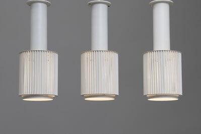 Alvar Aalto, 'Set of Three Ceiling Lights, Model no. A111', ca. 1950