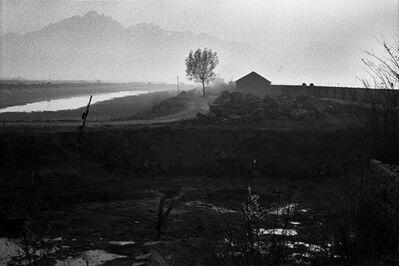 Wang Dongwei 王东伟, 'Qingdao, shandong', 2016