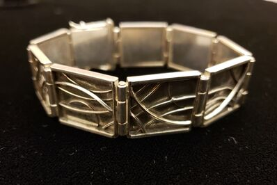 Meghan Tippy Reese, 'Continuity Bracelet', ca. 2012