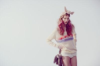 Amanda Pratt, 'Bunny Bunny'