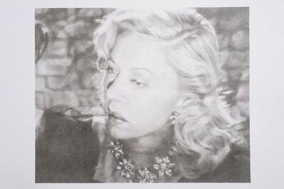 Judith Eisler, 'Gloria Grahame', 2014