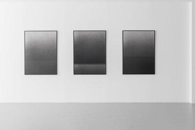 Nicolas Feldmeyer, 'And Elsewhere I, II, III', 2013