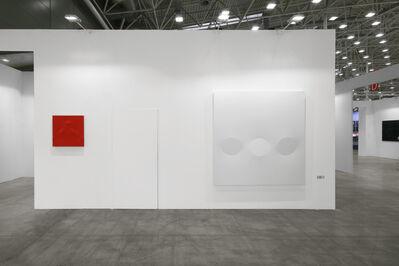 Turi Simeti, 'Turi Simeti @ Arte Fiera Bologna 2020', 2019
