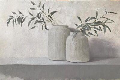 MARTA GÓMEZ DE LA SERNA, ' eucalyptus', 2019