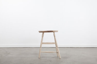 Norman Kelley, 'Tall Stool', 2013