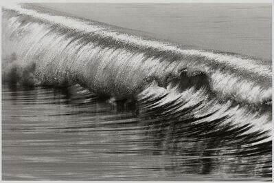 Anthony Friedkin, 'Silver Curl, Hermosa Beach, California, U.S.A', 2005