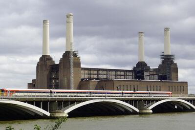 David Lamelas, 'Time As Activity London', 2011