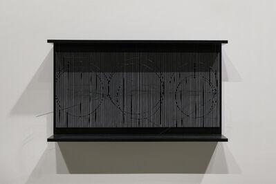 Jesús Rafael Soto, 'Trois Cercles', 1996