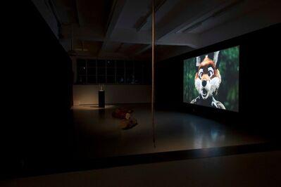 Annika Larsson, 'ANIMAL', 2012