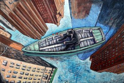 Robert Lebsack, 'Unsettling Complicity', 2015
